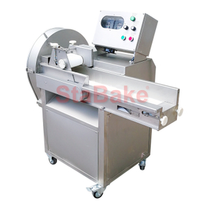 CHD Series Digital Vegetable Cutting Machine