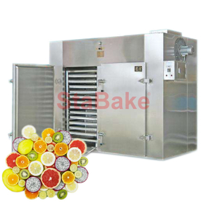 Vegetable Fruit Drying Oven Machine