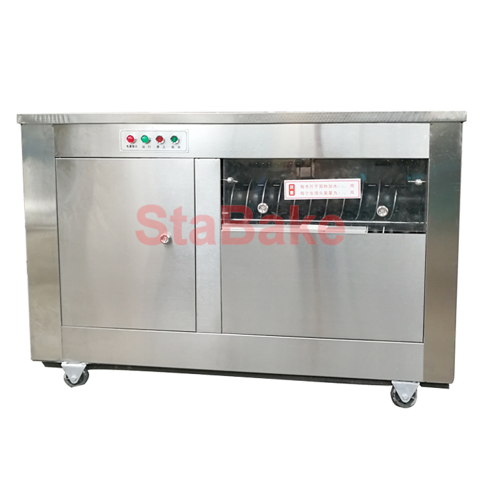 MG65-2 Bakery Equipment Dough Divider Rounder Dough Ball Making Machine