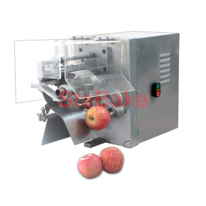 Commercial Apple Peeler Corer Slicer Machine
