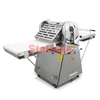 520 Dough Sheeter Machine for Croissant And Pastry Phyllo