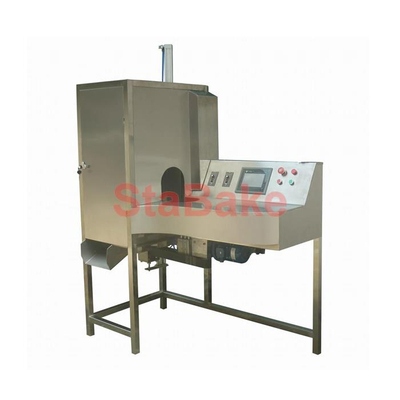 Mango Peeling Machine for pumpkin pineapple watermelon Hami melon peeling